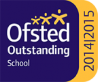 Ofsted Outstanding School 2014-15