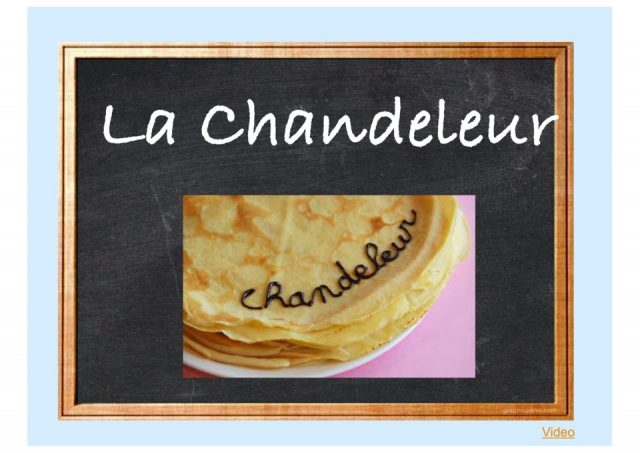thumbnail of Assembly La Chandeleur TDo