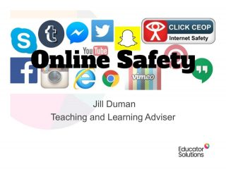 thumbnail of Online Safety for Parents Wicklewood