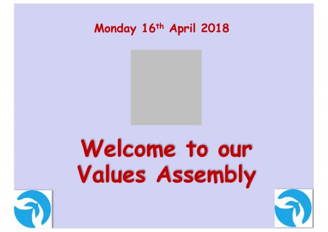 thumbnail of Values Assembly COURAGE