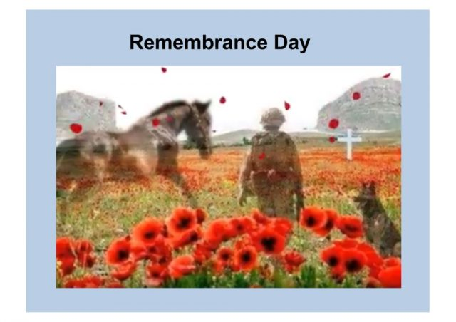 thumbnail of 2018 Remembrance Day