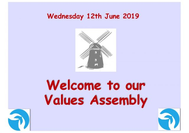 thumbnail of Values Assembly THOUGHTFULNESS